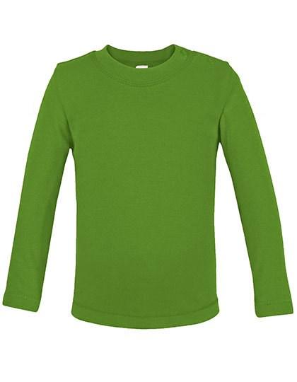Link Kids Wear - Bio Long Sleeve Baby T-Shirt