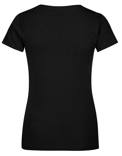 X.O by Promodoro - Women´s V-Neck T-Shirt
