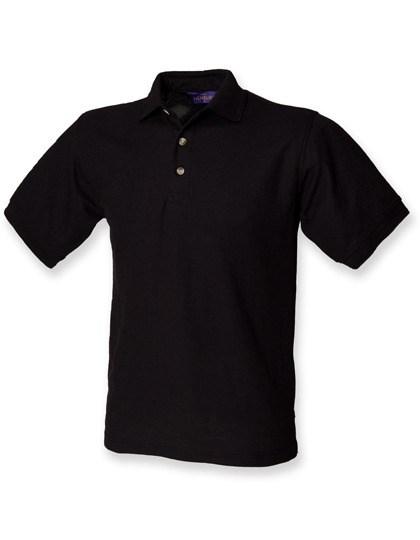 Henbury - Ultimate 65/35 Piqué Polo Shirt