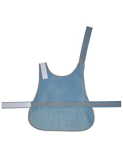 YOKO - Hi Vis Dog's Vest