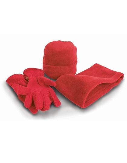 Result Winter Essentials - Polartherm™ Accessory Set