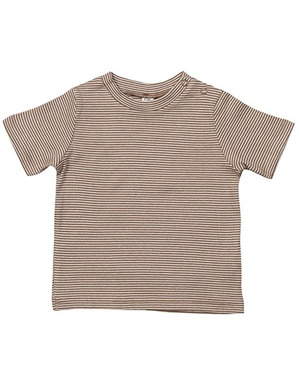 Babybugz - Baby Striped T