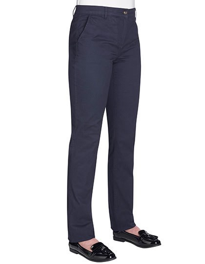 Brook Taverner - Business Casual Collection Houston Ladies` Chino