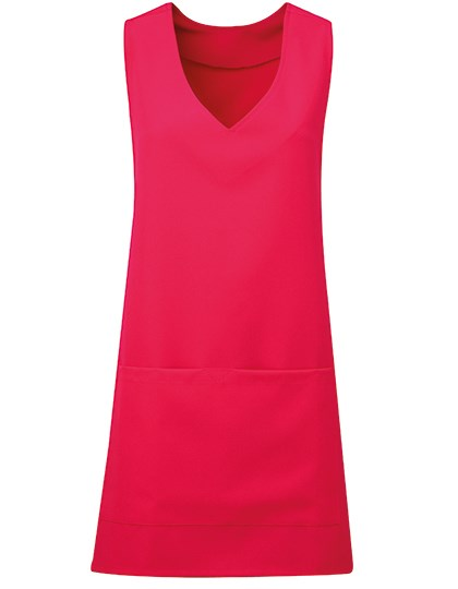 Premier Workwear - Tulip Wrap Around Tunic