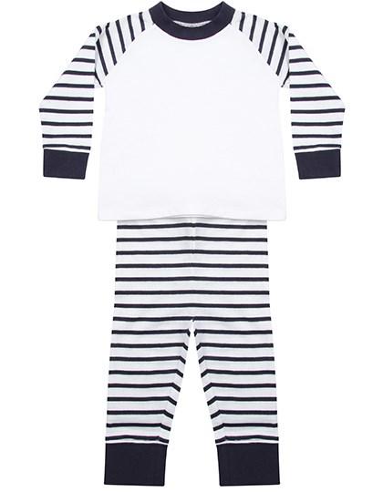 Larkwood - Striped Pyjamas