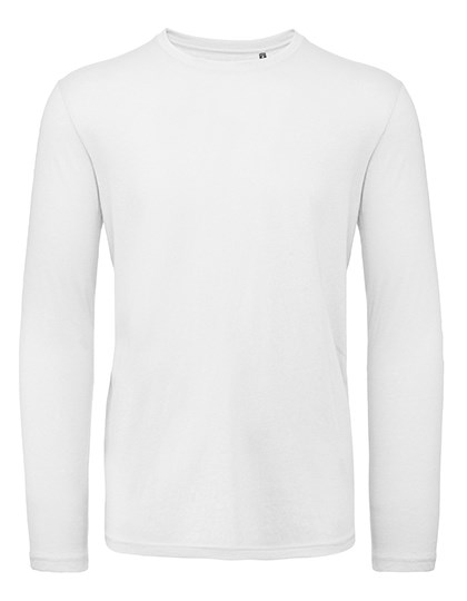 B&C - Inspire Long Sleeve T / Men