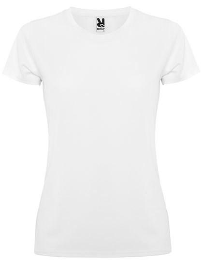 Roly Sport - Montecarlo Woman T-Shirt