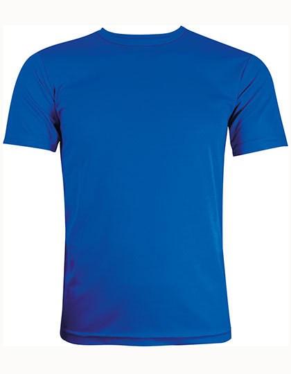 Oltees - Functional Shirt Basic Unisex - Recycled