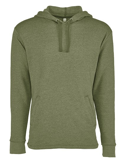 Next Level Apparel - Unisex PCH Pullover Hoody