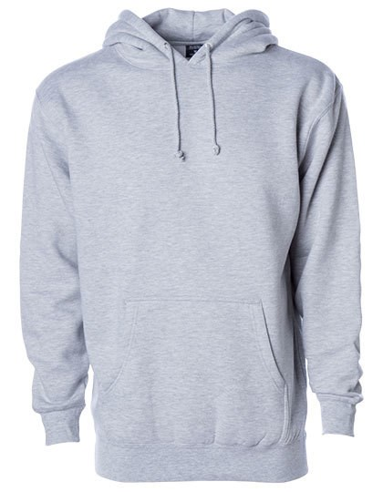 Independent - Men`s Heavyweight Hooded Pullover