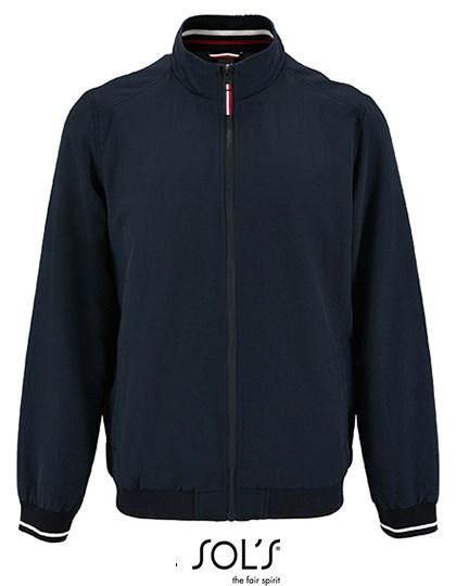 SOL´S - Unisex Jacket Ralph