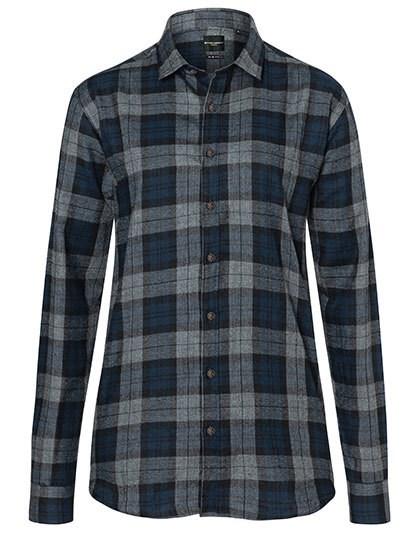 Karlowsky - Ladies` Checked Shirt Urban