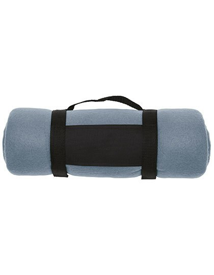 Printwear - Fleece Blanket Winchester