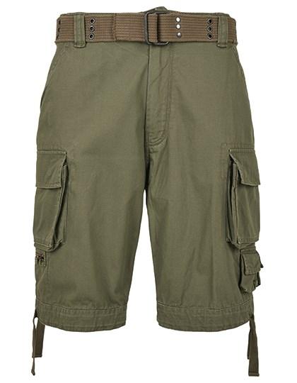 Build Your Brandit - Savage Shorts