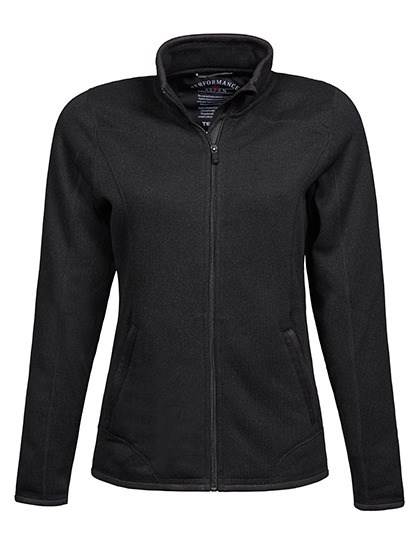 Tee Jays - Womens Outdoor Fleece Jacket