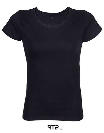 RTP Apparel - Womens Tempo T-Shirt 185 gsm (Pack of 10)