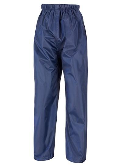 Result Core - Junior Waterproof Over Trousers