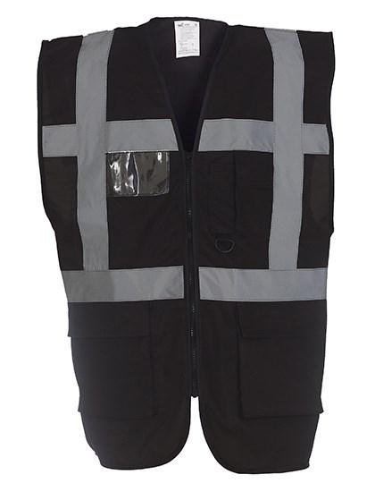 YOKO - Multi-Functional Executive Waistcoat