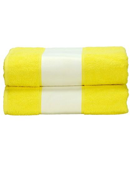 A&R - SUBLI-Me® Sport Towel