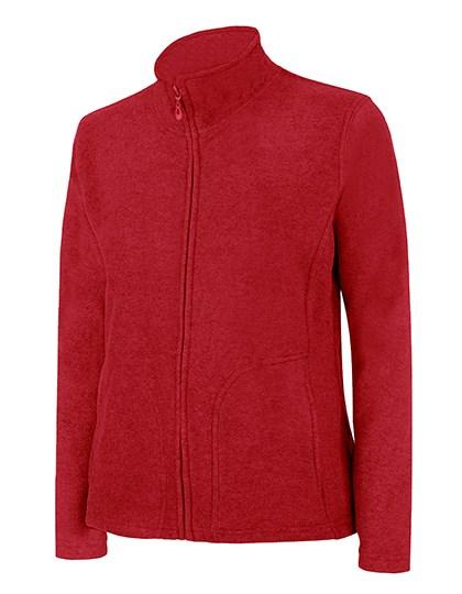 Starworld - Ladies` Full Zip Fleece Jacket