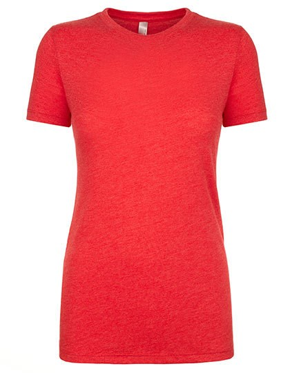 Next Level Apparel - Ladies` Tri-Blend T-Shirt