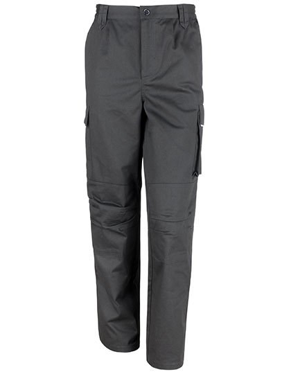 Result WORK-GUARD - Womens Action Trousers