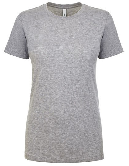 Next Level Apparel - Ladies` Ideal T-Shirt