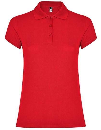 Roly - Star Woman Poloshirt