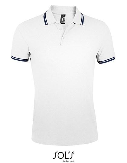 SOL´S - Men`s Polo Shirt Pasadena