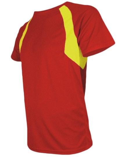 Nath - Men`s Combi Sport Shirt