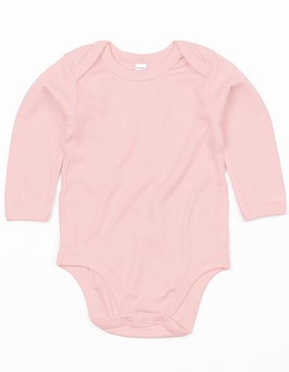 Babybugz - Baby Organic Long Sleeve Bodysuit