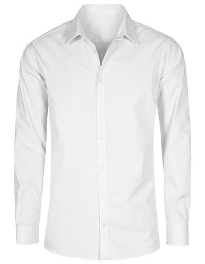 Promodoro - Men's Oxford Shirt Long Sleeve
