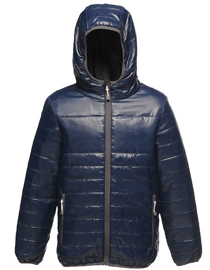 Regatta Junior - Kids` Stormforce Thermal Jacket