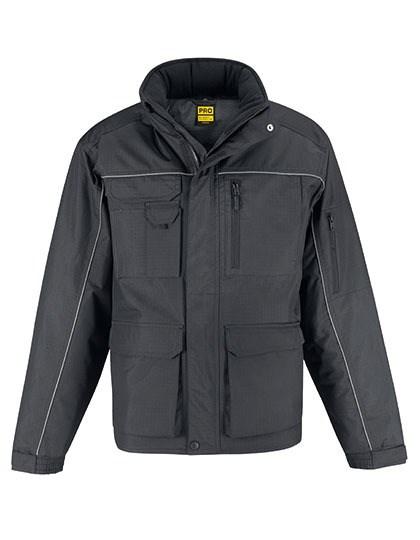 B&C Pro Collection - Jacket Shelter Pro