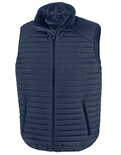 Result - Thermoquilt Gilet