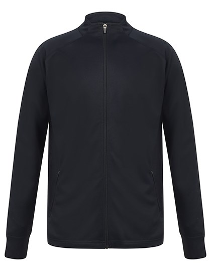 Finden+Hales - Adults´ Knitted Tracksuit Top