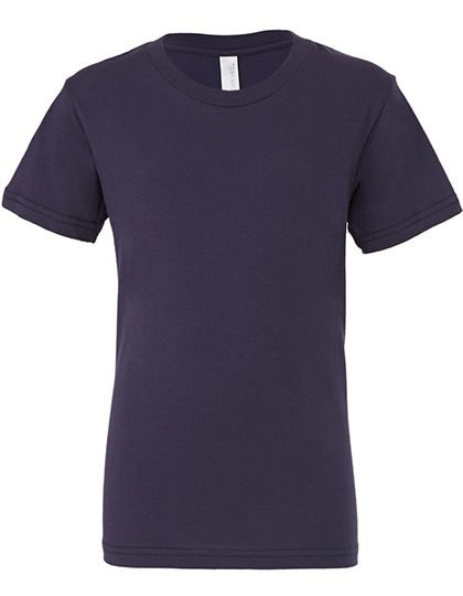 Canvas - Youth Jersey Short Sleeve Tee