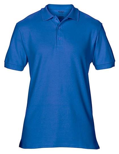 Gildan - Premium Cotton® Double Piqué Polo