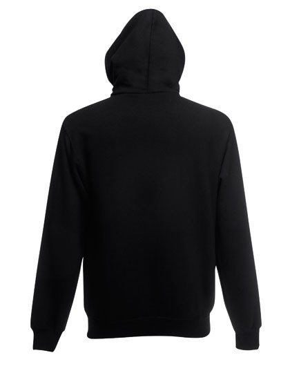Fruit of the Loom - Classic Hooded Sweat Jacket Kids