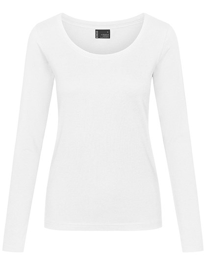 EXCD by Promodoro - Women´s T-Shirt Longsleeve