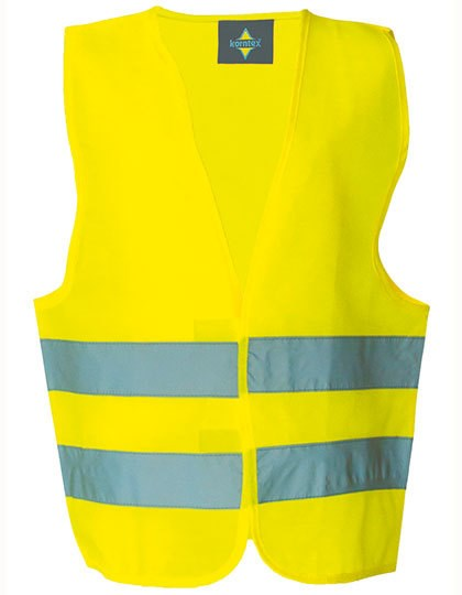Printwear - Kids` Safety Vest