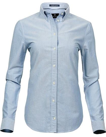 Tee Jays - Womens Perfect Oxford Shirt