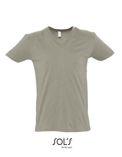 SOL´S - Short Sleeve Tee Shirt Master