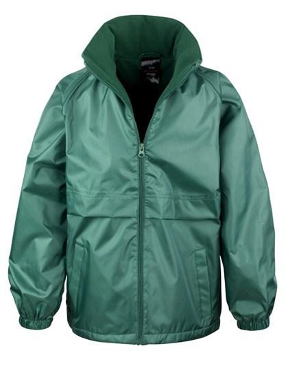 Result Core - Junior Microfleece Lined Jacket