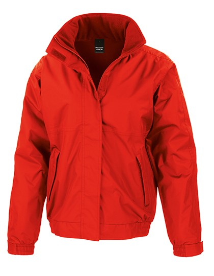 Result Core - Channel Jacket