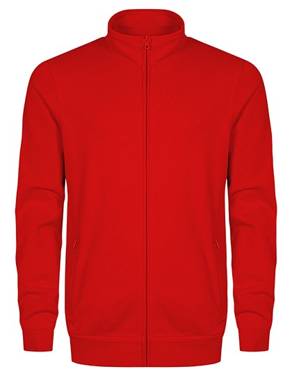 EXCD by Promodoro - Men´s Sweatjacket