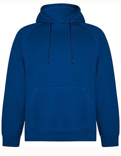 Roly Eco - Vinson Organic Hooded Sweatshirt