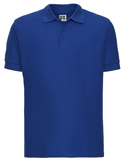 Russell - Men`s Ultimate Cotton Polo