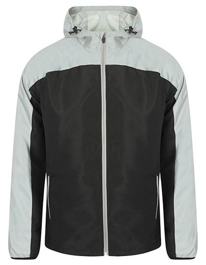 Tombo - HI-VIZ Jacket