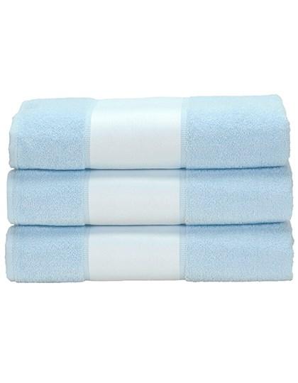 A&R - SUBLI-Me® Hand Towel